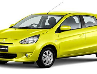 รถEco Car